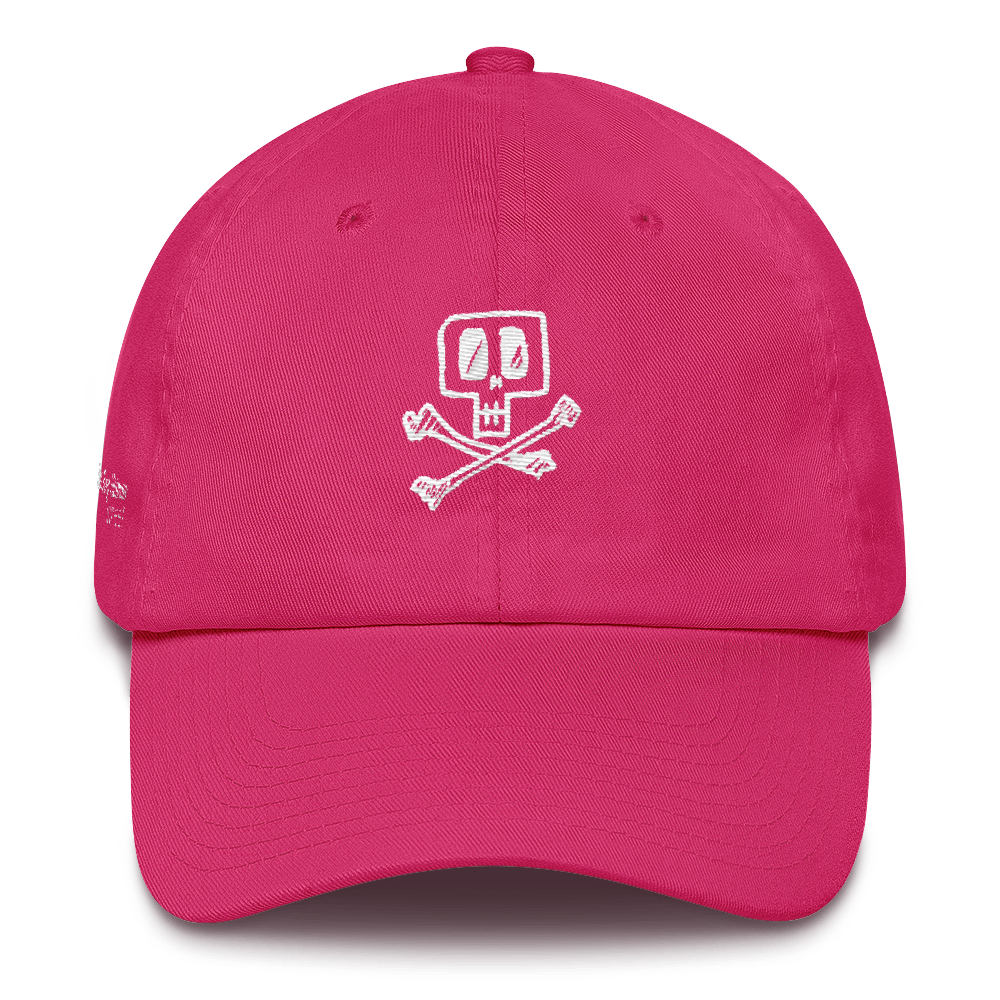 Fairfax Dad Cap