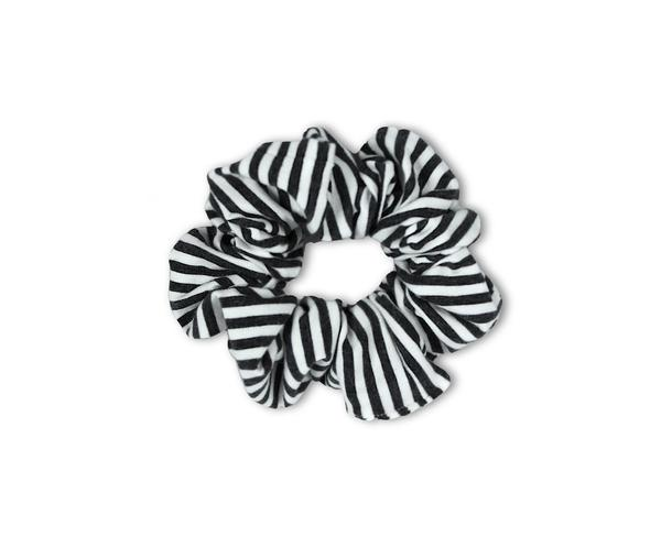 bamboo mini scrunchie