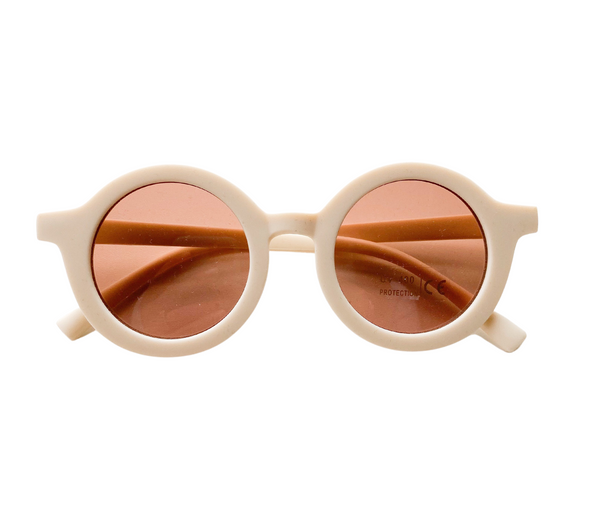 retro round sunnies