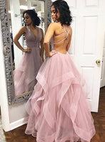Sexy Long Prom Dresses Ball Gown Fashion Winter Formal Dress Popular Wedding Party Dress  LP354