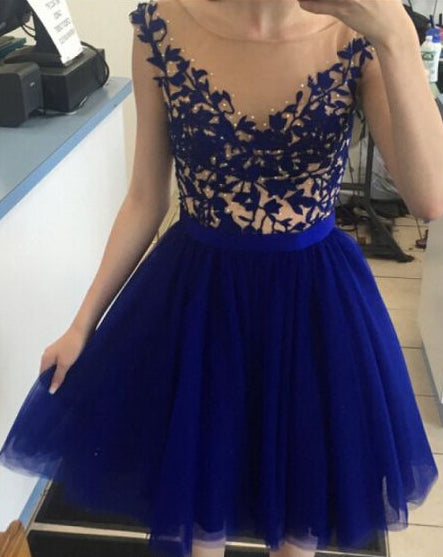 Fashion Short Homecoming Dress Graduation Dresses,Dance Dress Sweet 16 Dress SW090