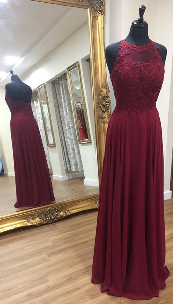 Long Prom Dress Fashion Winter Formal Dress Popular Party Dress LP400