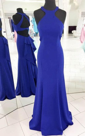 Custom Made Long Prom Dress ,2019 Fashion Formal Dresses ,Modest Pageant Dress LP226