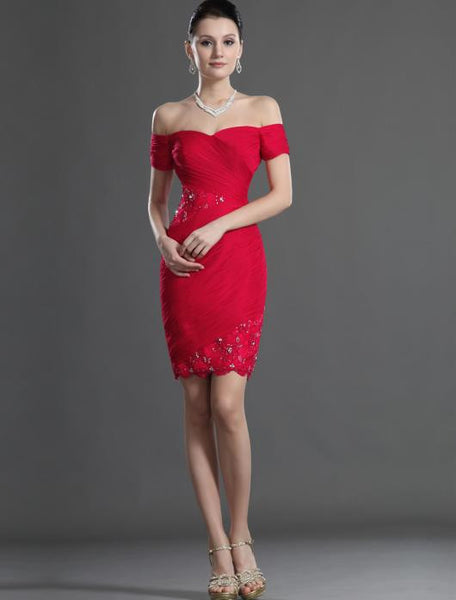 Short evening dress,2016 prom dress,cocktail dress