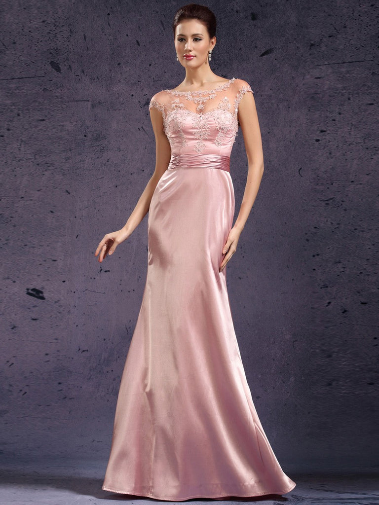 Mother of the groom,mother of the bridal,MOB dress M002