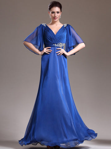 Mother of the groom,mother of the bridal,MOB dress M010