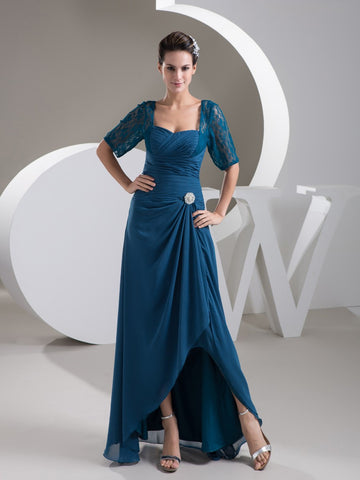 Mother of the groom,mother of the bridal,MOB dress M013