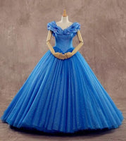 Princess Prom Dresses 8th grade prom Dress Sweet 16 Dress SP1020