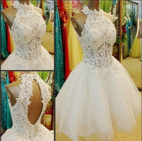 Short Prom Dress Short homecoming dress S014