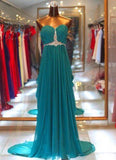 Sweetheart Prom Evening Dress I109