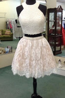 Short homecoming dress S055