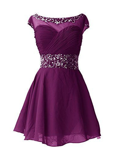 Short homecoming dress S043