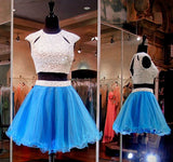 Short homecoming dress S072