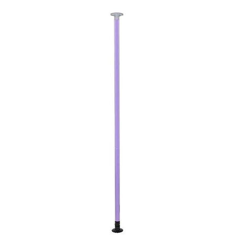 Basic Static Pole Dance Kit - Purple