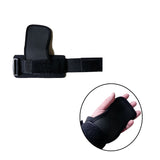Adjustable Fitness Wrist Support Gloves