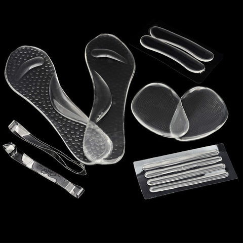 5 in 1 high heel comfort kit
