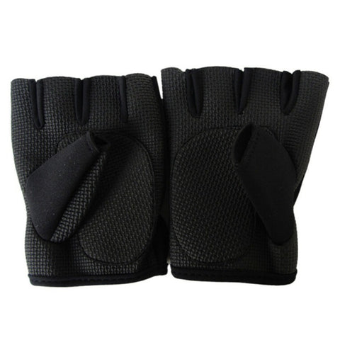 Women's Fitness Gym Gloves