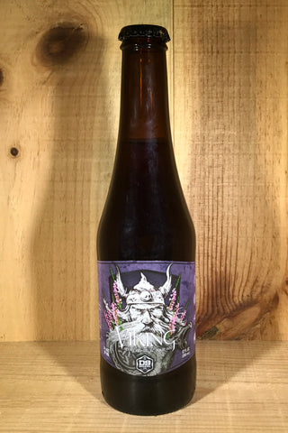 D9 Brewing Viking Fraoch