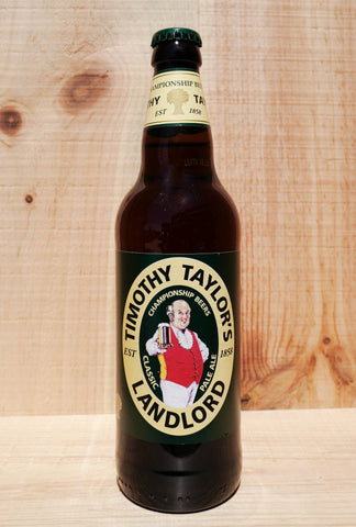 Timothy Taylor Landlord Ale