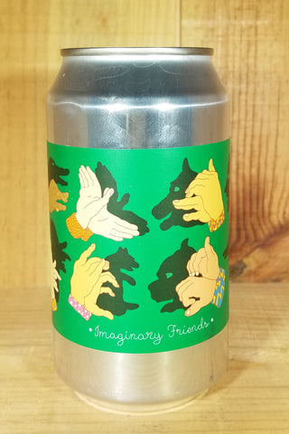 Prairie Artisan Ales Imaginary Friends IPA
