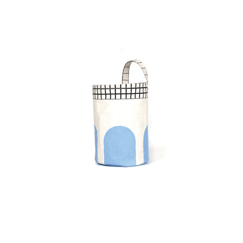 OLÉ Small Storage Basket - Blue
