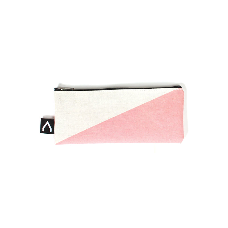 Pink SALSA Pencil Case, by Gautier Studio