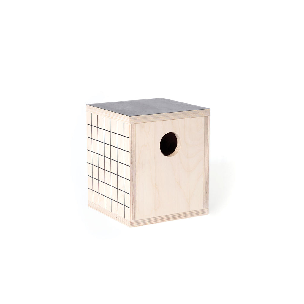Small FIZZ Storage Cube, by Gautier Studio