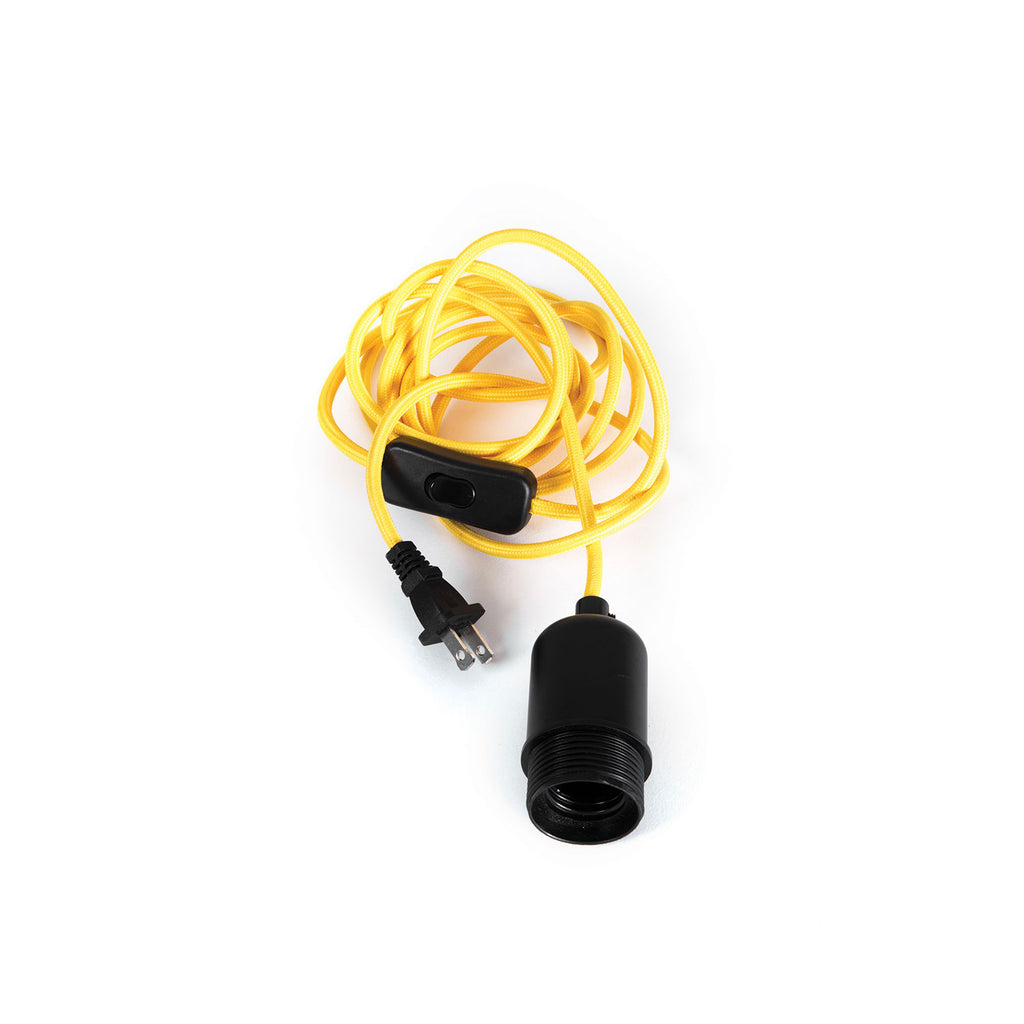 Yellow LUX Cord, by Gautier Studio