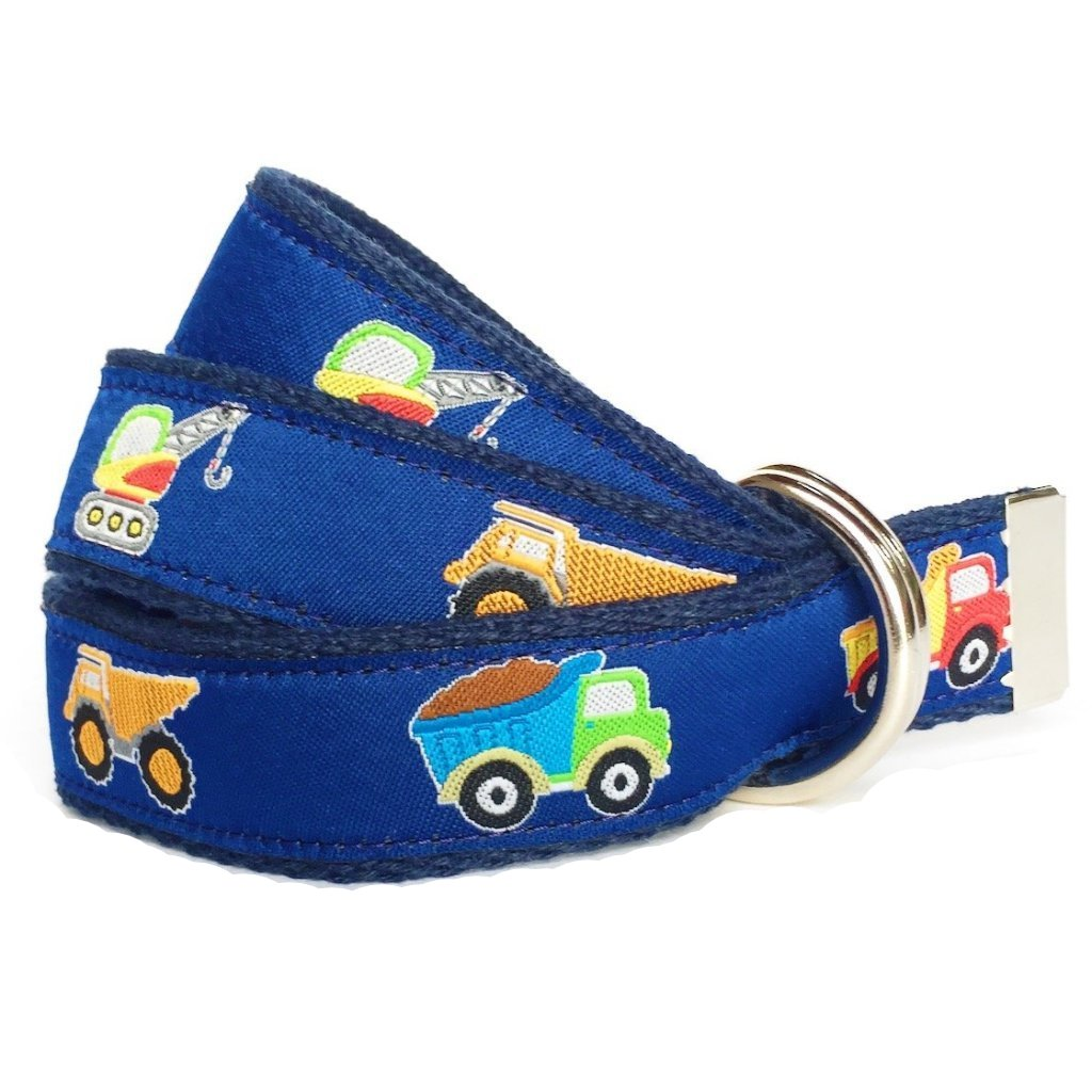 Child Construction Truck Belt