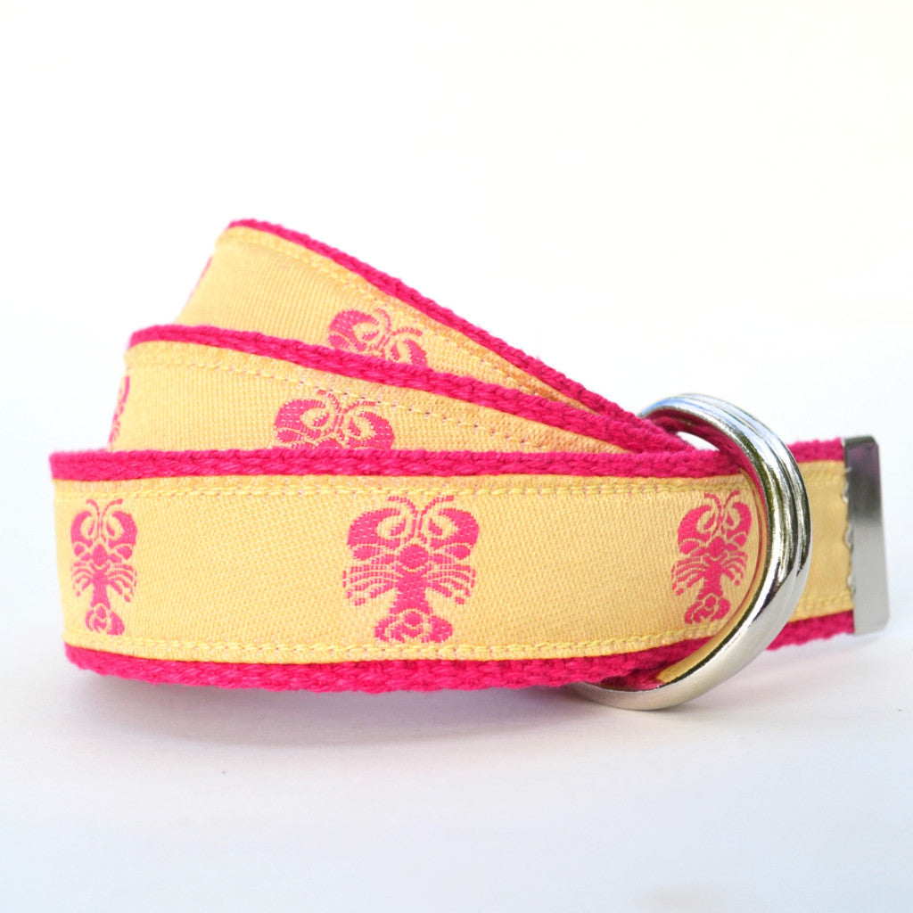 Women's Lobster Belt