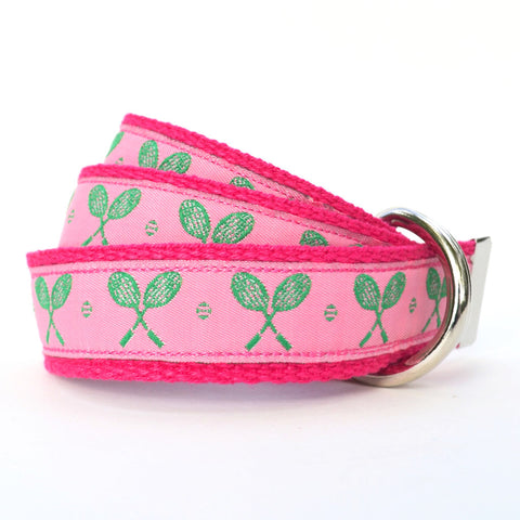 Women's Tennis Belt