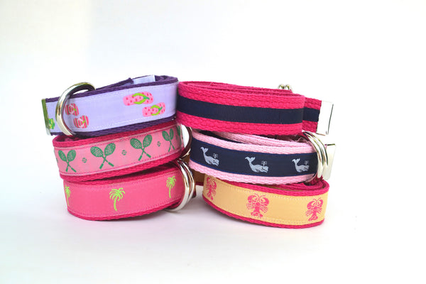 Women's Palm Tree Belt