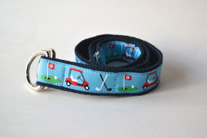 Child Golf Cart Belt