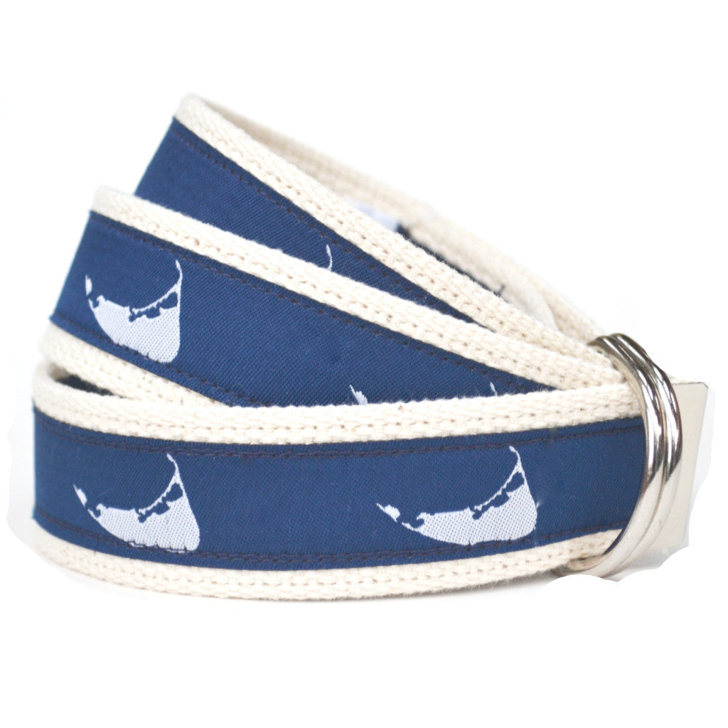 Nantucket Island Belt