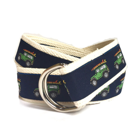 Adult Surfboard Belt