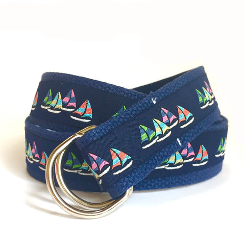 Adult Sailboat Belt