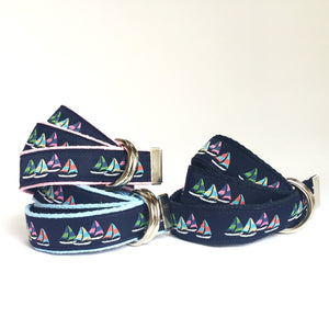 Child Sailboat Belt