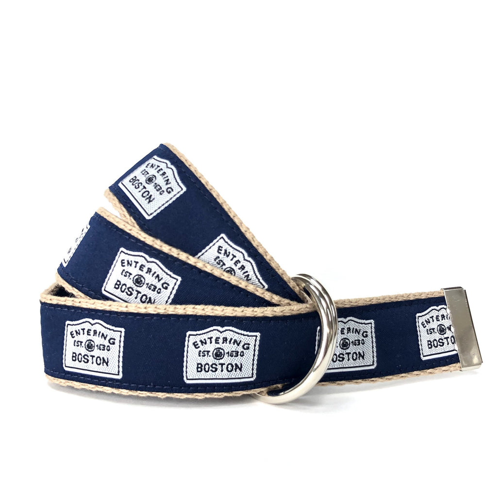 Child Boston Belt