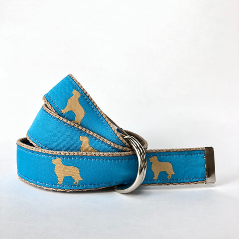 Child Golden Retriever Belt