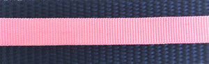 Custom Stripe Dog Leash