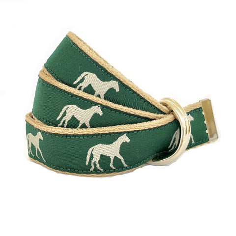 Child Equestiran Horse Belt