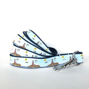Lighthouse Dog Leash
