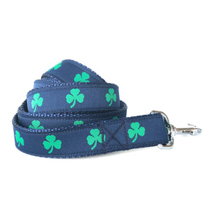 Shamrock Dog Leash