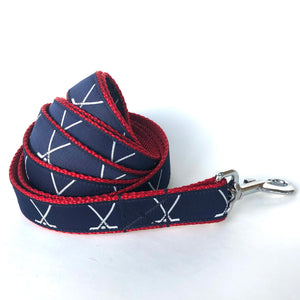 Hockey Dog Leash