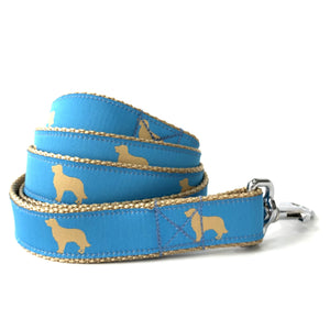 Golden Retriever Dog Leash