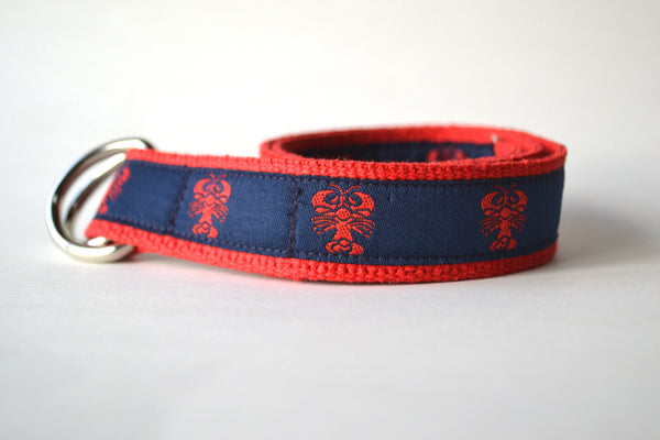 Child Lobster Belt