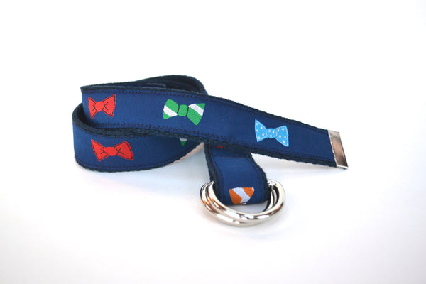 Child Bow Tie Belt