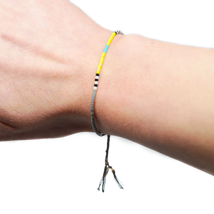 Ace Commune Friendship Bracelet