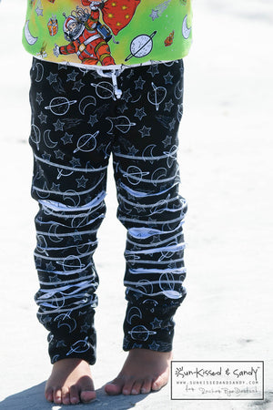 Grow-With-Me Joggers Styles & Size Charts