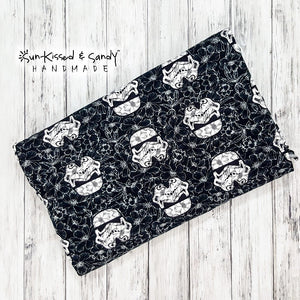 Floral Storm Trooper Undies Reserved Listing